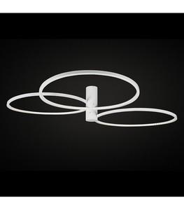 Plafon modern ECHO OLIMP small 1