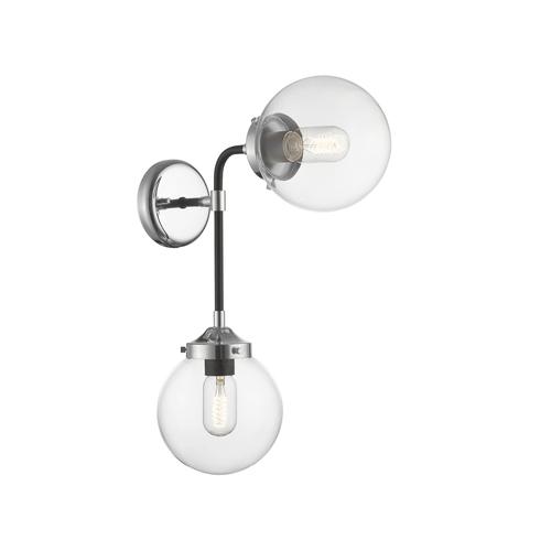 W0454 02 D Lampă de perete Stac Riano
