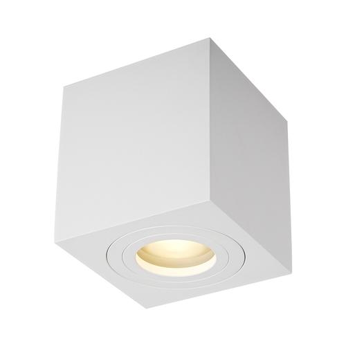 Acgu10 160 Quardip Sl Spot Alb / Alb