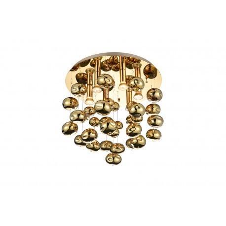 Azzardo LUVIA tavan auriu AZ3072