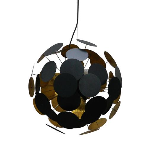 Ts 081111 P Bk Dots Lampă suspendată