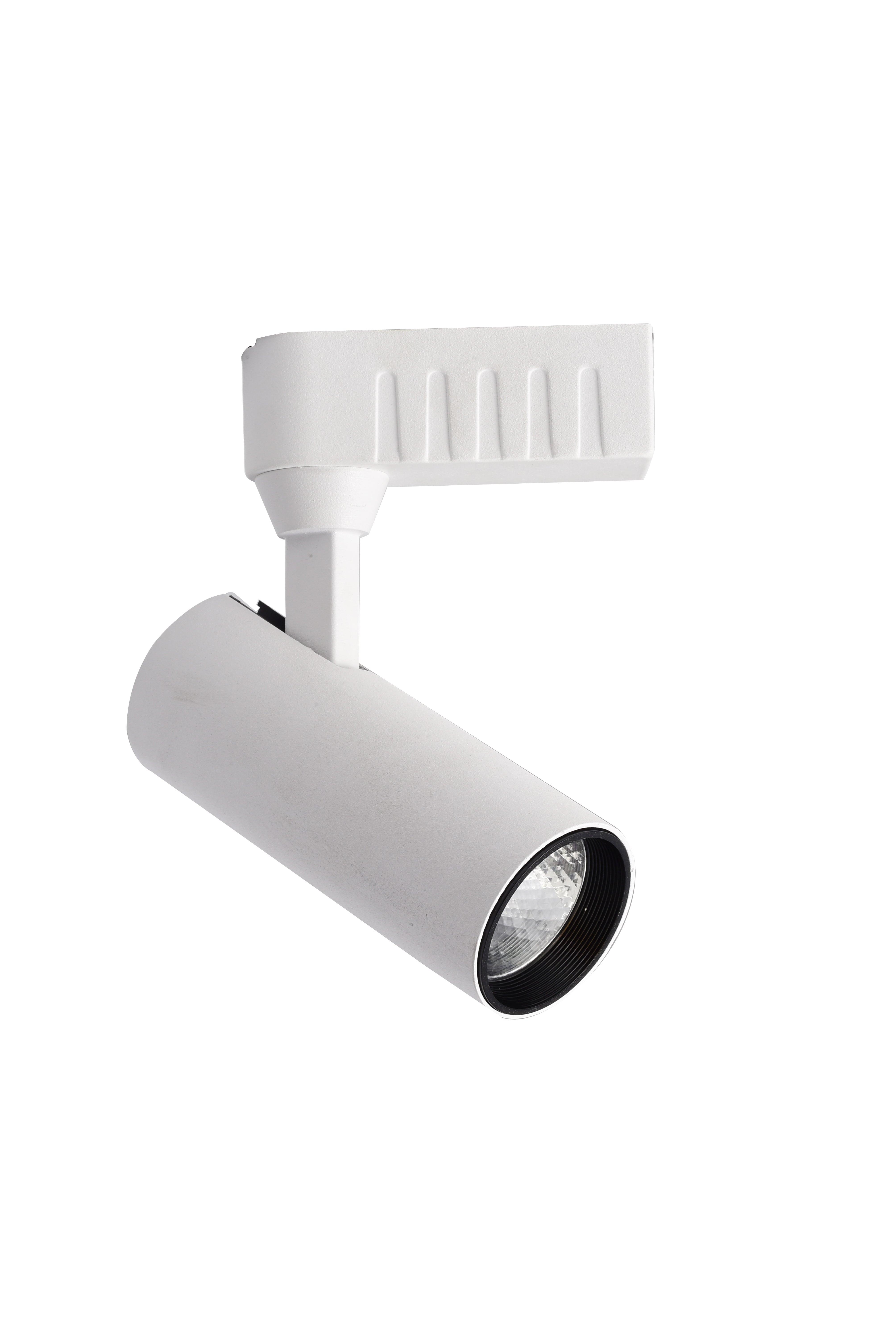 Spot alb Rocca LED pentru baruri