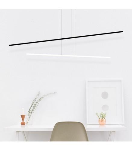 LED STRIP CHROME Overhang 147