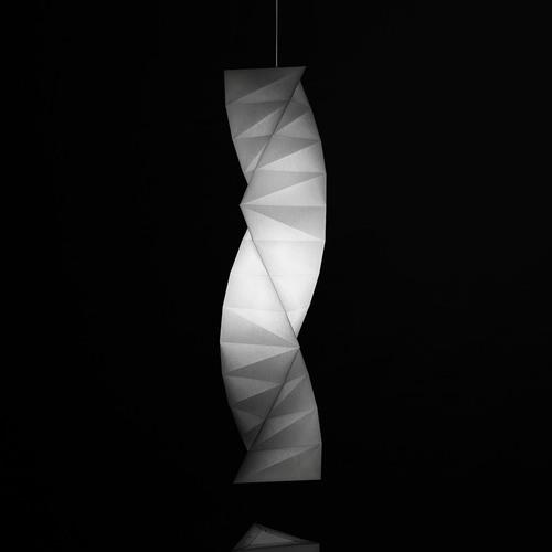 Lampă suspendată Artemide Tatsuno-Otoshigo 1696010A