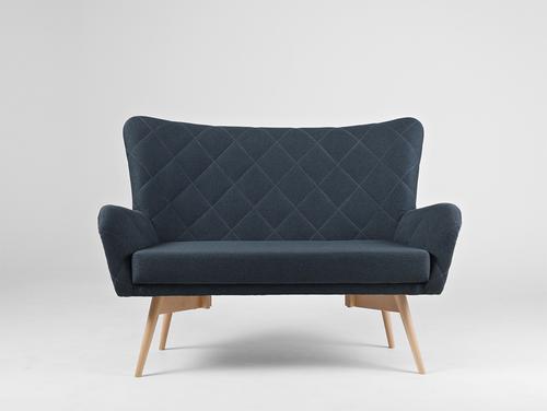 Canapea 2 locuri KARRO