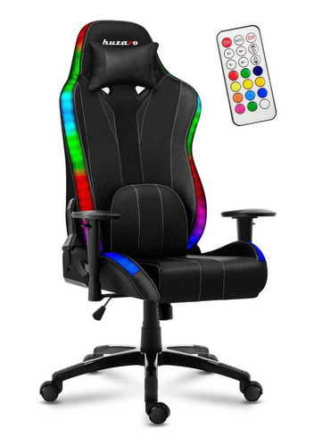 Scaun de joc ultra confortabil HZ-Force 6.7 RGB