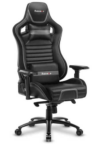 Scaun de joc ultra confortabil HZ-Force 8.2