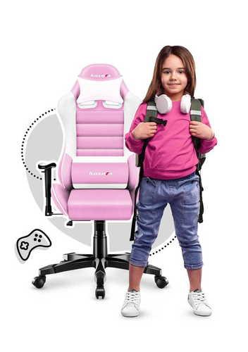 Scaun de joc ultra confortabil HZ-Ranger 6.0 Pink