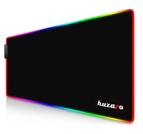 HZ-Mousepad 1.0 XL RGB mouse pad
