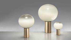 Lampă de masă Artemide Laguna 37 Masă 1809140A small 0