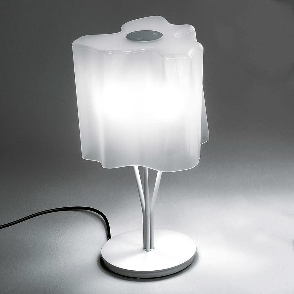 Lampa de masă Artemide Logico MINI