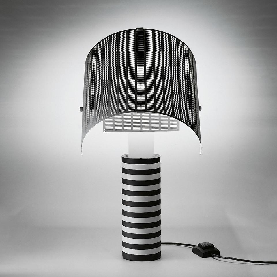 Lampa de masă Artemide SHOGUN