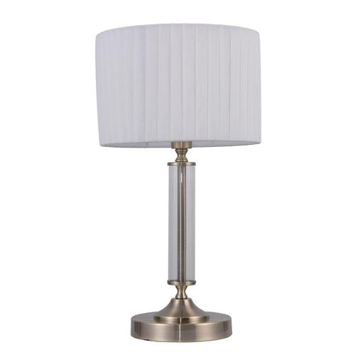 Ferlena E14 lampă de birou antică