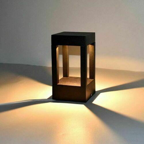 Lampă de grădină Abigali Qube 5W 20cm