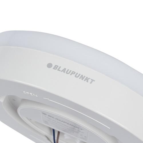 Blaupunkt Plafond LED 18W IP54 cu senzor de mișcare cu microunde, culoare naturală