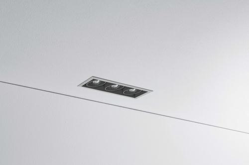 ERO RD1 plafon încastrat