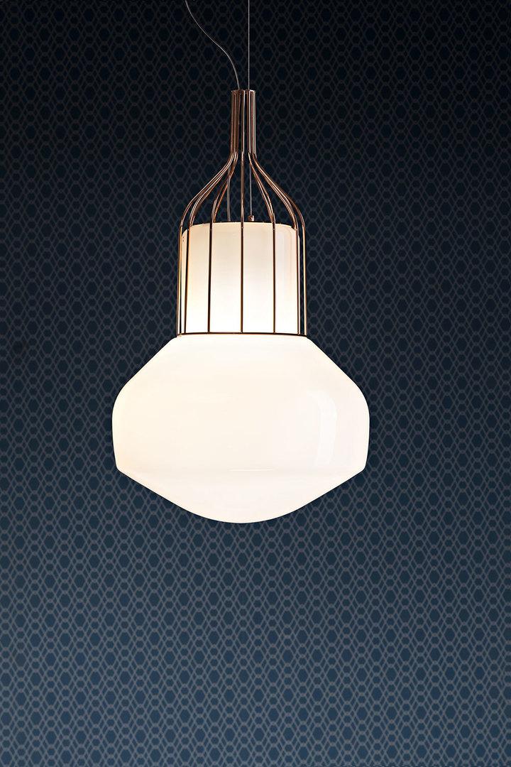 Lampa suspendată Fabbian AEROSTAT F27 A13 41
