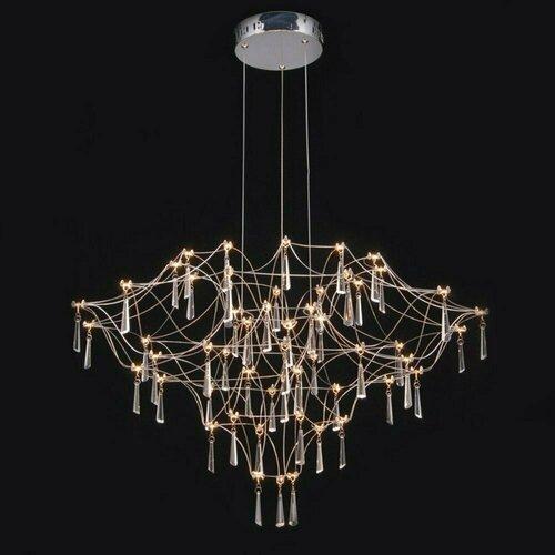 Lampă suspendată CRYSTAL NET LED 4561 lm