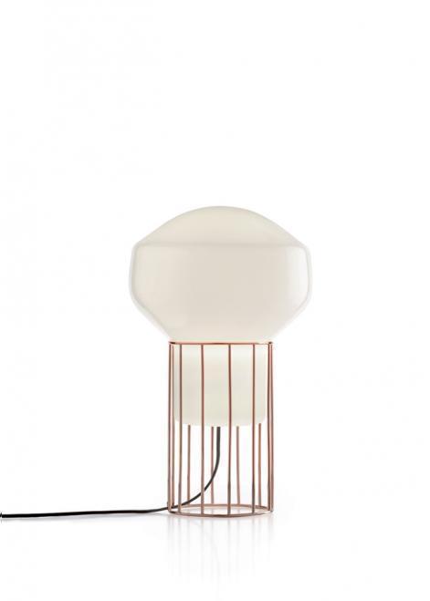 Lampa de masă Fabbian AEROSTAT F27 B01 41