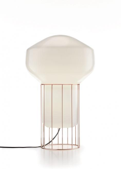 Lampa de masă Fabbian AEROSTAT F27 B03 41