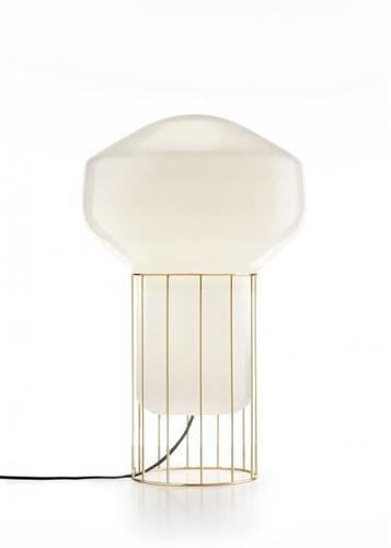 Lampa de masă Fabbian AEROSTAT F27 B03 19
