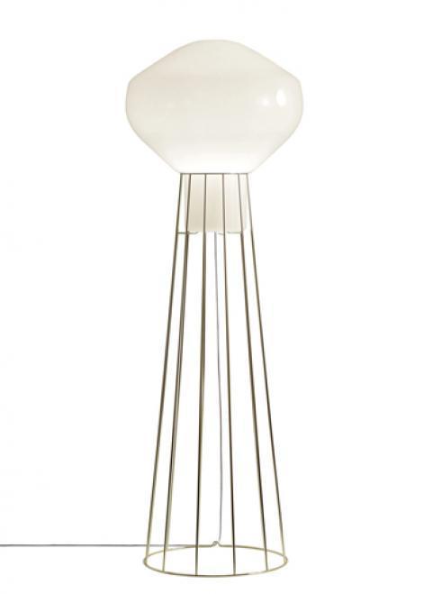 Lampă de podea Fabbian AEROSTAT F27C0319