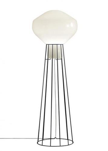 Lampă de podea Fabbian AEROSTAT F27C0324