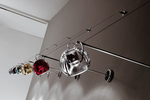 Lampa suspendată FABBIAN Beluga Transparent D57A1100 small 4