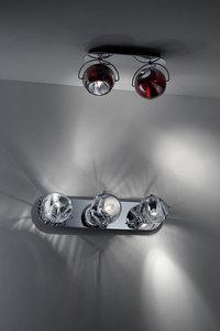 Lampa suspendată FABBIAN Beluga Transparent D57A1100 small 10