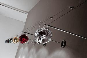 Lampa suspendată FABBIAN Beluga Yellow D57A1104 small 4