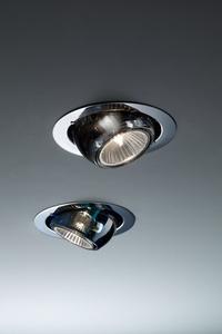Lampa suspendată FABBIAN Beluga Blue D57A1131 small 15