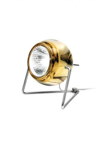 Lampă de masă Fabbian BELUGA D57B0304 Galben