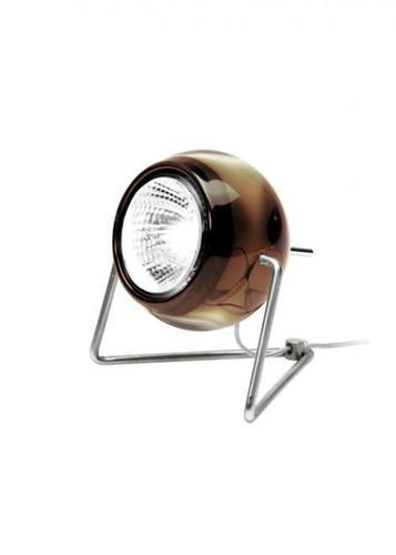 Lampa de masă Fabbian BELUGA D57B0341 Cupru