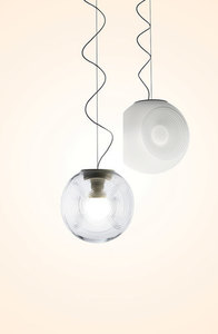Lampa suspendată Fabbian EYES F34A0101 Alb small 4