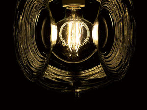 Lampa suspendată Fabbian EYES F34A0101 Alb small 7
