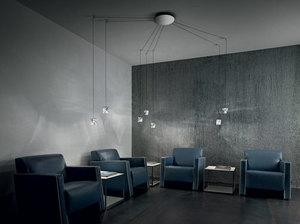 Lampă de masă Fabbian TRIPLA F41B0176 Bronz small 5