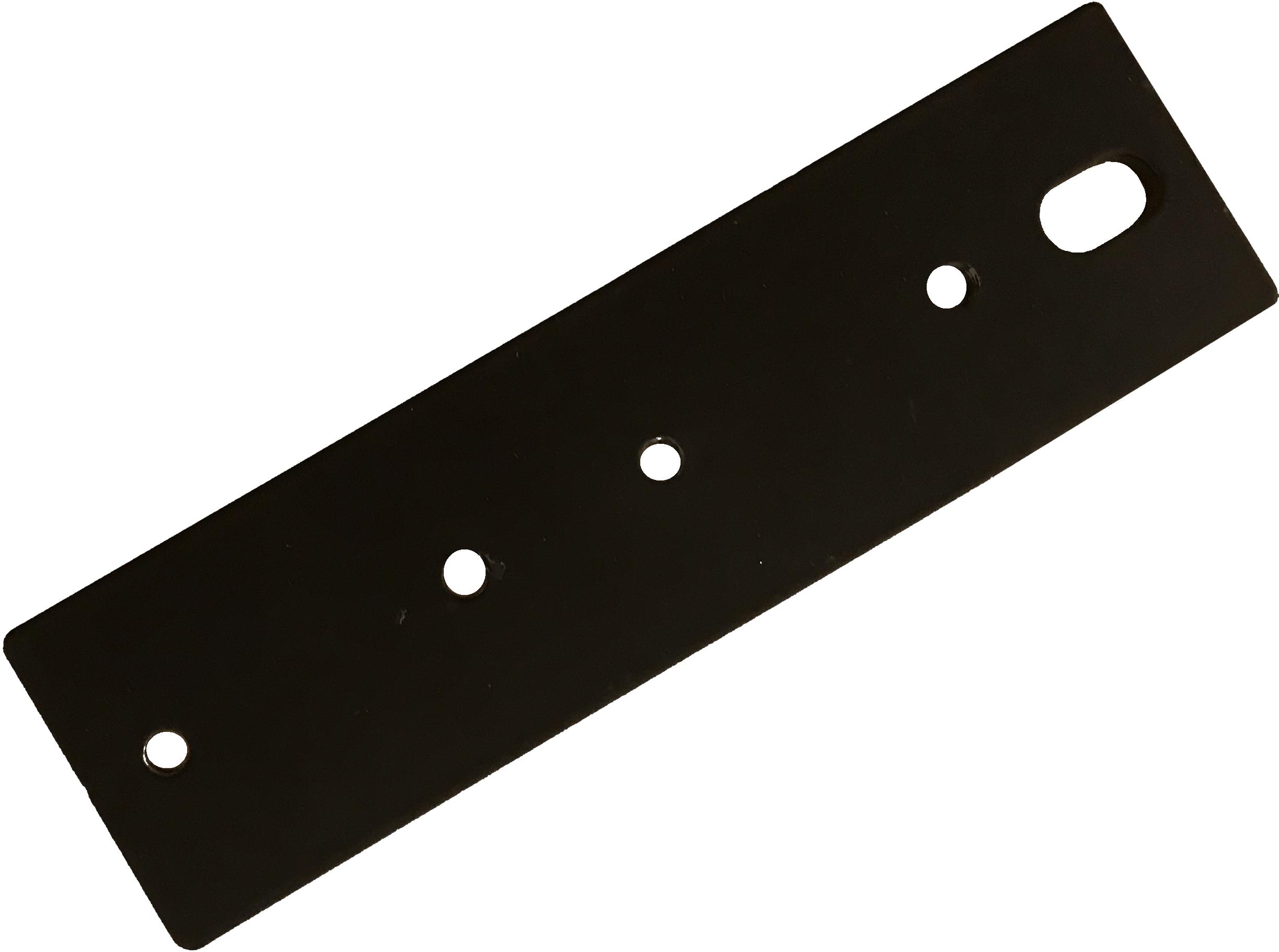 "Conector ""I"" negru magnetic"