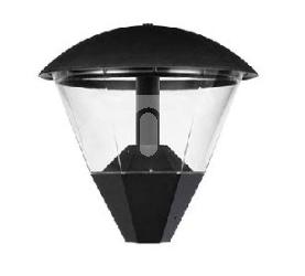 Lanterna de gradina (505mm) - LUNA STREET 21 (7W LED IP65 4000k)