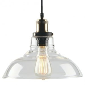 Lampa de exercitare atractivă Lagrima transparentă reglabilă cu 1 punct small 1