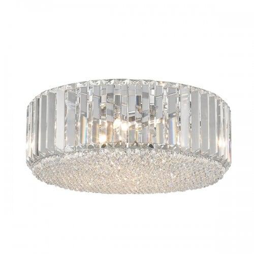 LAMPĂ INTERIOR (CEILING) ZUMA LINE PRINCE CEILING C0360-05B-F4AC