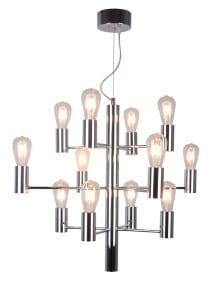 LAMPĂ INTERIOR (ÎNCĂLCARE) PENDENT CANDEL LINE ZUMA HP1811-12 small 0