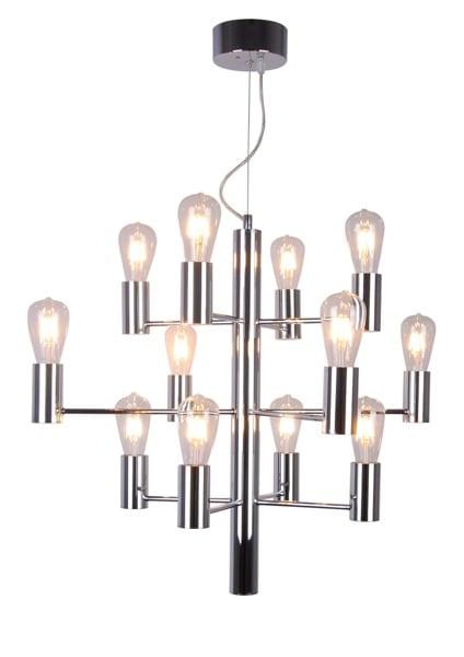 LAMPĂ INTERIOR (ÎNCĂLCARE) PENDENT CANDEL LINE ZUMA HP1811-12
