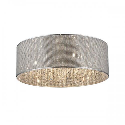 LAMPĂ INTERIOR (CEILING) ZUMA LINE BLINK CEINING C0173-07W