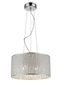 LAMPĂ INTERIOR (ÎNGRIJIRE) LUMINĂ DE ZUMĂ PENDENT PENDENT P0173-05W small 0
