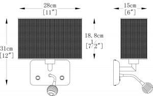 KINKIET ZUMA LINE BLINK WALL W0173-02A-F4B3 small 2