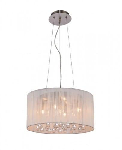 LAMPĂ INTERIOR (ÎNCĂLCARE) LUMINĂ DE ZUMĂ ARTEMIDA PENDANT RLD92193-5