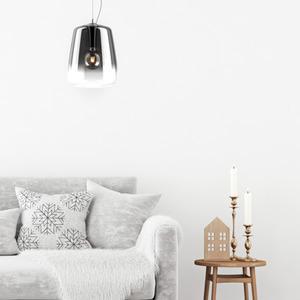 LAMPĂ INTERIOR (BANDĂ) ZUMA LINE VIDRO PENDANT OYD-10063A-SP1 small 2