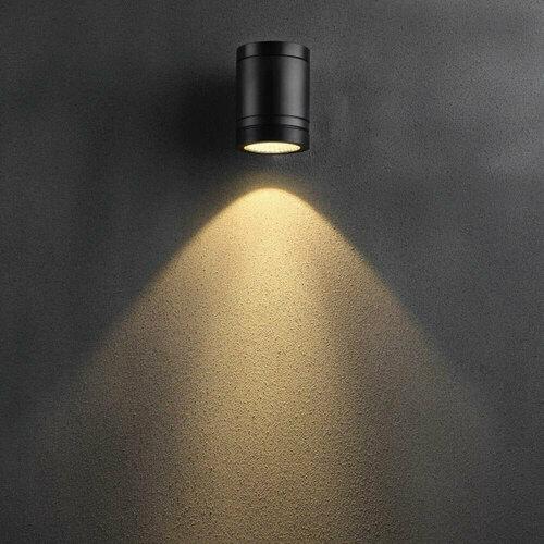 O lampă ermetică prețioasă WALLY 173/1