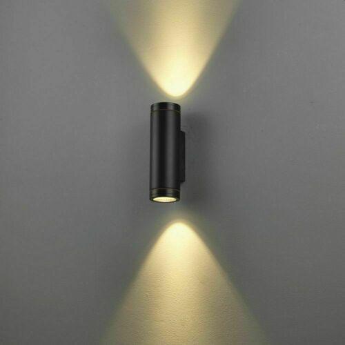 O lampă ermetică prețioasă WALLY 215/2 GU10