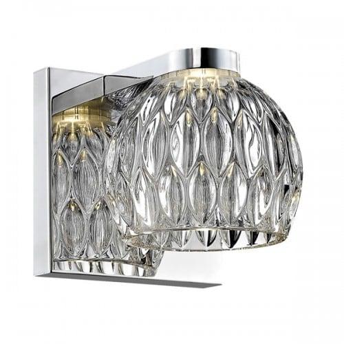 LAMPĂ INTERIOR (KINKIET) LINE ZUMA AURELIA WALL W0404-01A-B5AC
